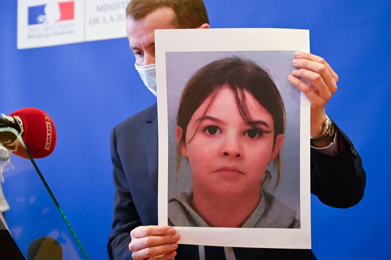 Het meisje werd dinsdag ontvoerd aan het huis van haar grootmoeder in de Franse Vogezen.
