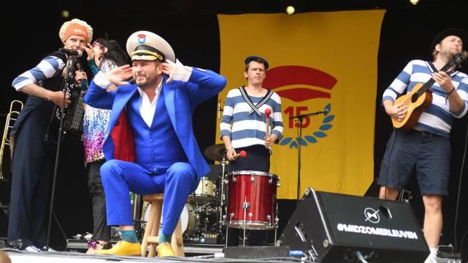 Verse lading toppers voor Leuven Air: Kapitein Winokio meert aan op 31 juli