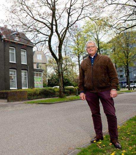 'Wie heeft mijn grootvader in Apeldoorn verraden?' Deze vraag houdt Cor (66) al zijn hele leven bezig