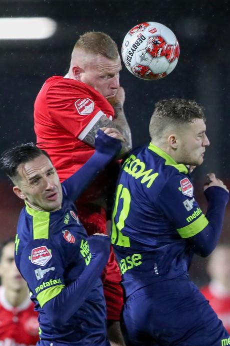 Samenvatting | Almere City FC - Helmond Sport
