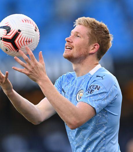 Les 5 étapes-clés dans la course de Manchester City vers son 7e titre