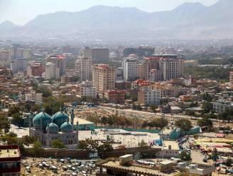 Taliban beloven mannen tarwe in ruil voor werk in strijd tegen werkloosheid en honger