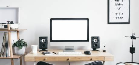 Eerste bedrijven stoten kantoren af: thuiswerken wordt de norm