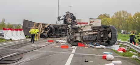Na fatale crash staat veiligheid op drukke A73 weer ter discussie: dit gaat er wel en niet op de weg gebeuren