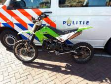 Gevaarlijke achtervolging: bestuurder crossmotor zet Neede op stelten
