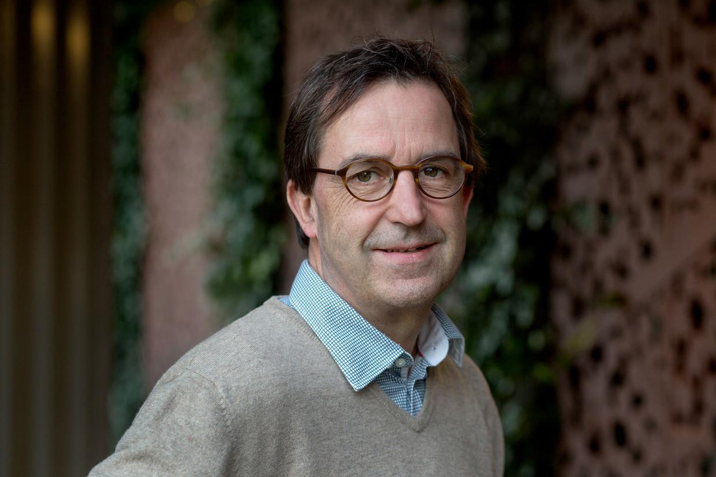Diederik Gommers: 'Buiten is de urgentie misschien verdwenen, wij zijn nog niet afgeschaald'.