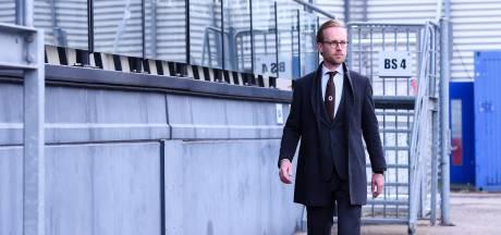 Directeur Daan Bovenberg bouwt verder aan nieuw Excelsior: 'Waarom willen mensen niet bij ons horen?'