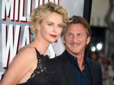 Sean Penn wil zoontje vriendin Charlize Theron adopteren