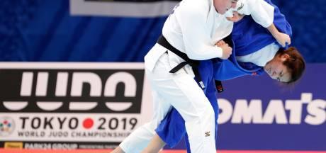 Guusje Steenhuis maakt zich geen zorgen over Spelen na knieblessure
