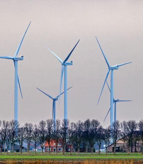 Brummen sluit windmolens definitief uit: 'Past niet in het landschap'