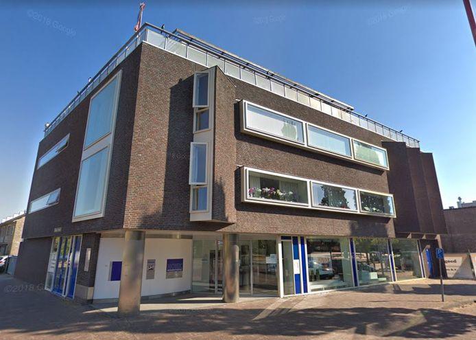 Hoek29 in het voormalige ING-kantoor aan de Marktstraat in Bodegraven.