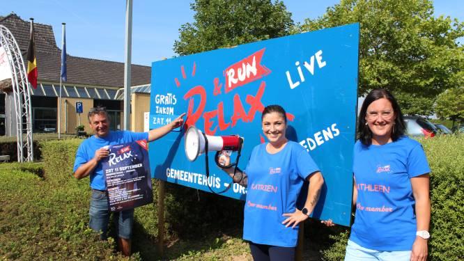Linter organiseert 5de editie Relax & Run