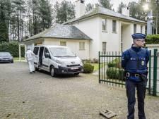 Ex-vrouw en stiefzoon vermoorde Marcel van Hout overgedragen aan België