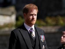 Prins Harry zocht troost in alcohol en drugs door mentale problemen