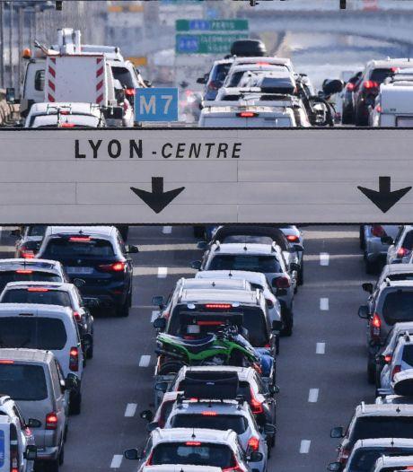ANWB: ook vandaag druk op wegen in Europa