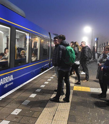 Arriva waarschuwt voor drukte in bus en trein nu vakantie erop zit