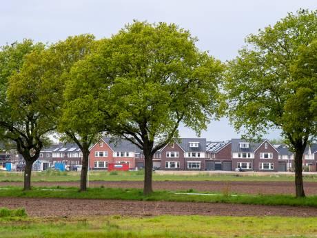 Weiland voor woningen? 'Zet ons prachtige open landschap, ons boerenland niet in de uitverkoop'