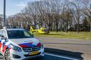 Ernstig ongeluk in Tilburg. Een 68-jarige man kwam om het leven, een 20-jarige inwoner van Raamdonksveer is aangehouden.