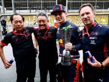 Hoe nu verder voor Red Bull, Verstappen en Formule 1?