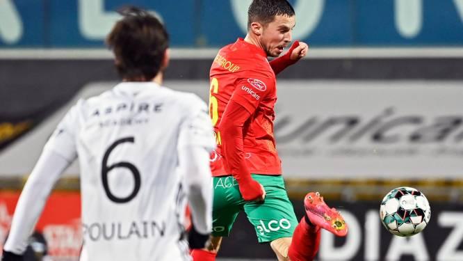 """Maxime D'Arpino en KV Oostende ontvangen Kortrijk: """"Ideale kans om revanche te nemen"""""""