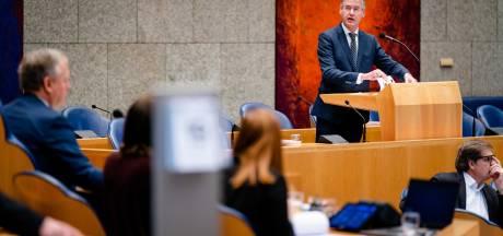 IT-specialist uit Borne eist echt openbare Tweede Kamer-app