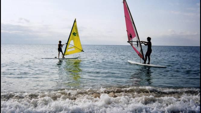 Strenge controles op surfers komend weekend