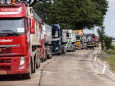 Waterschap Hollandse Delta: 'Abbenbroek hoeft niet te vrezen voor overlast door vrachtverkeer'