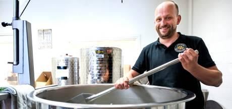 Lokaal bier is populair in het Groene Hart: bijna elk dorp heeft eigen een brouwer