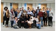 18 jongeren krijgen financiële steun om droomproject uit te bouwen