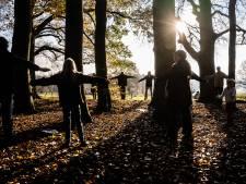 Roep om debat over kap van 800 bomen in park Klarenbeek in Arnhem zwelt aan