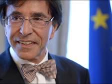 Di Rupo milite pour la candidature de Liège Expo 2017