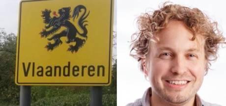 Vlaanderen bij Nederland voegen? Kansloos idee