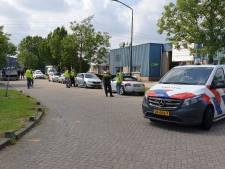 Controle voor dubieuze autobedrijven op Ekkersrijt: 'Ze hadden opmerkingen over contant geld'