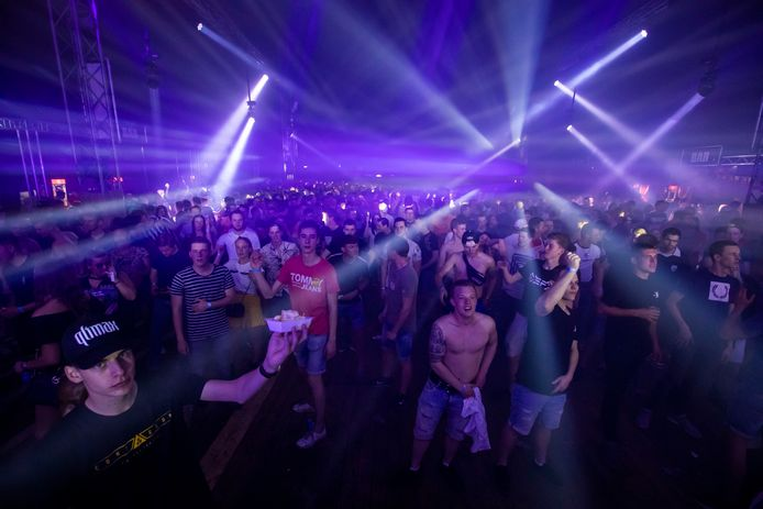 Dancefestival Hard Valley was afgelopen seizoen een van de nieuwe evenementen op het terrein aan De Schabbert in Gemert.