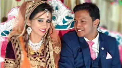 Huwelijkscadeau ontploft: kersverse bruidegom komt om het leven