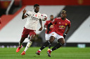 Manchester United-Arsenal: mogelijk ook de Europa League-finale.