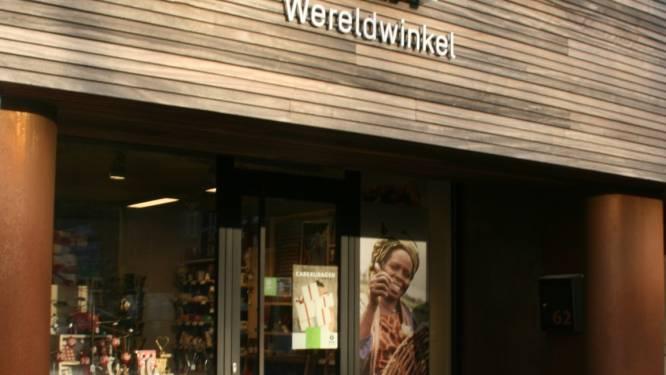 Oxfam-Wereldwinkel opent pop-upcadeauwinkel
