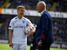 Genk frustre le Club de Bruges, tout profit pour le Standard?
