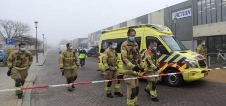 Rutte: explosie Bovenkarspel 'totaal onacceptabel'; coronateststraat hele dag dicht