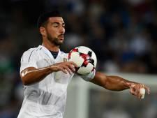 'Parma wil na Joshua Zirkzee ook Graziano Pellè vastleggen'
