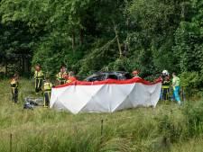 Ongeluk op A59 bij Made eist tweede dodelijk slachtoffer