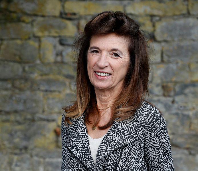 Christa Planckaert