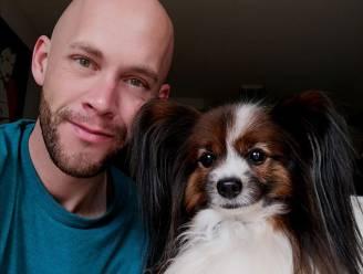"""Jurgen verliest hondje Junior na vergiftiging: """"En ook de kat van mijn moeder is door gif gestorven"""""""