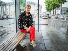 """Actrice Mieke Bouve slachtoffer van piepjonge bende Romakinderen: """"Ze noemden mij hoer en slet"""""""