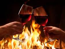 'n Goed glas: Onder vinologen