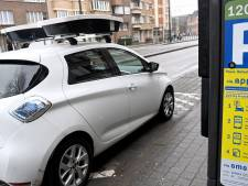"""À Bruxelles, les scancars """"carburent à l'amende avec une efficacité redoutable"""""""