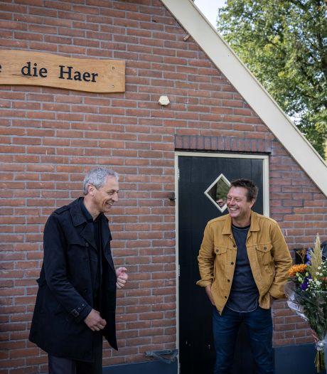 Historische boerderijen in Dalfsen krijgen naamborden: 'Zo leeft de geschiedenis voort'