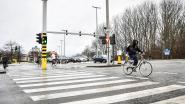 Dan toch geen herinrichting van kruispunt Mechelse Poort in 2019