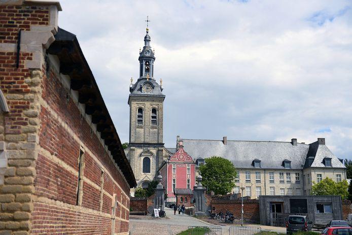 Abdij van Park in Heverlee is zowel binnen als buiten een toeristisch hoogtepunt bij een bezoek aan Leuven.