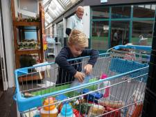 Voedselbanken vrezen voor 'zorgelijke ontwikkeling'; mogelijke stijging klanten door hoge gasprijs